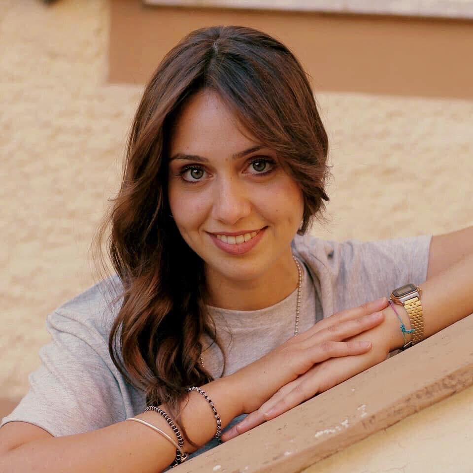 Sara Girolami